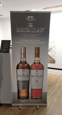 Welcome to Raise the Macallan